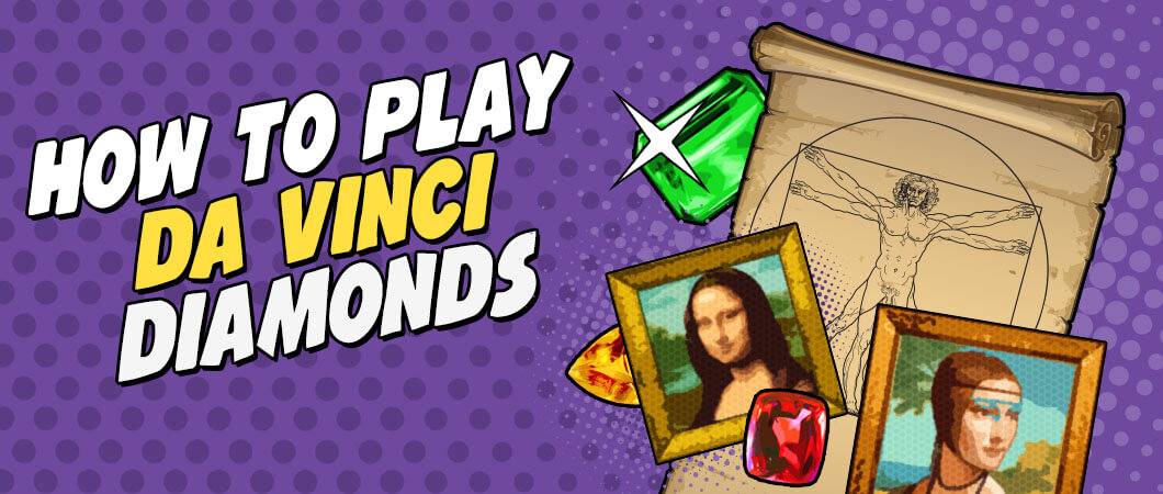 how to play davinci diamonds