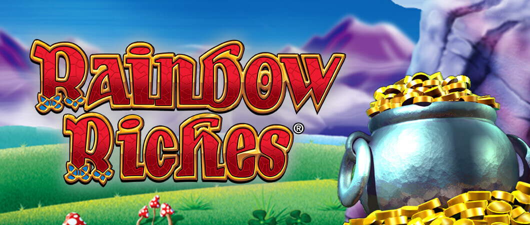 Rinbow Riches