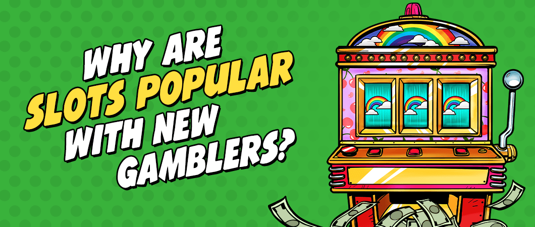 why slots popular