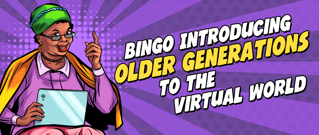 online bingo for seniors