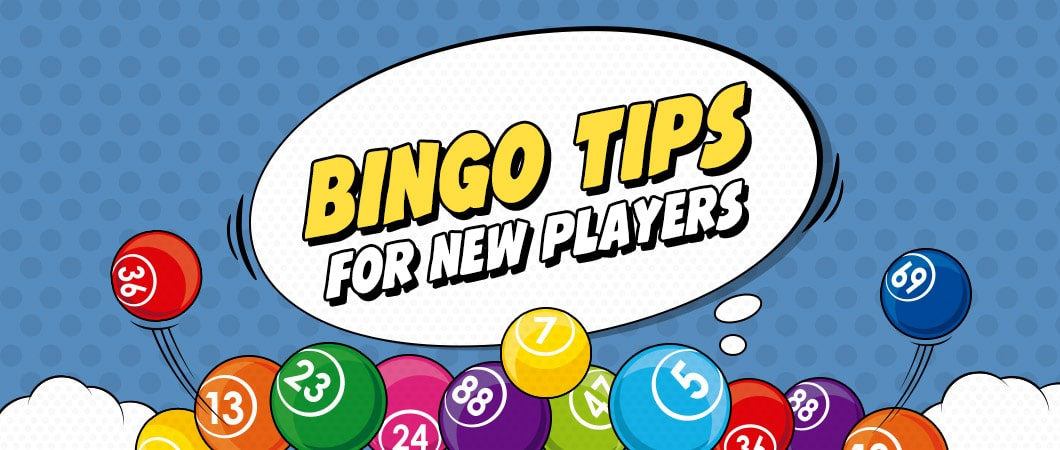 tips for new bingo players