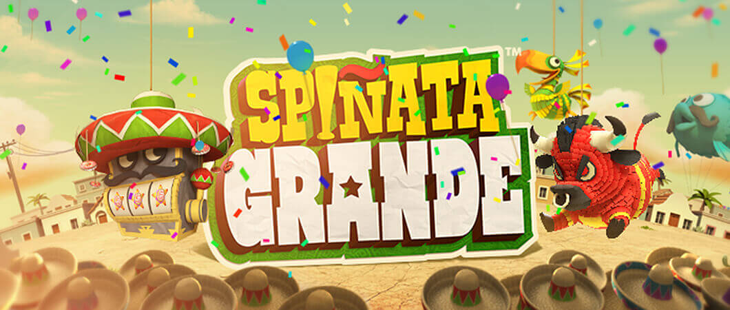 Spinata Grande Slot Game